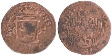 Liard de Felipe II Detnie320